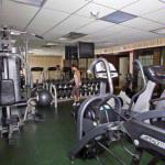 24 Hour Fitness Room 16 of 20