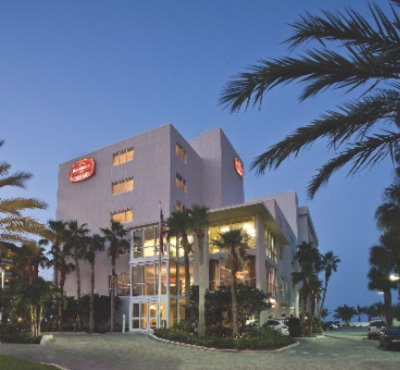 Residence Inn Treasure Island 1 of 10