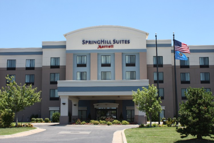 Springhill Suites Oklahoma City Airport West