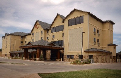 Image of Best Western Plus Cimarron Htl