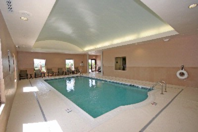 Indoor Saltwater Pool 8 of 8