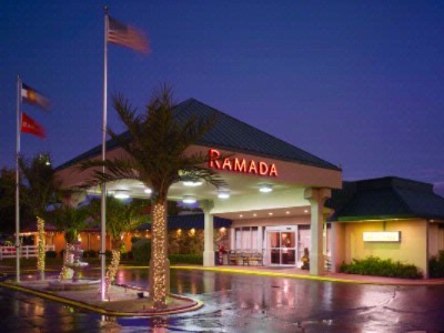 Ramada Inn 1 of 9