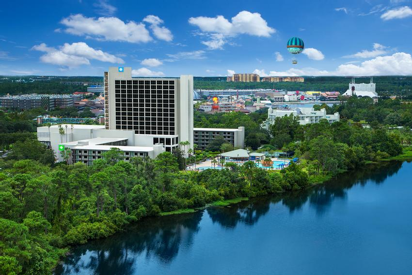Image of The Wyndham Lake Buena Vista Resort