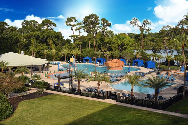 Wyndham Lake Buena Vista Resort Disney Springs 1 of 27