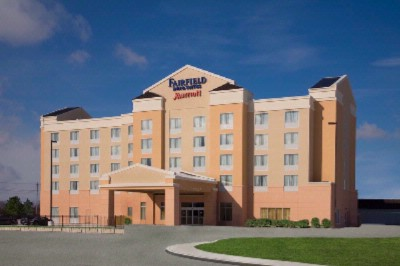 Welcome To The Fairfield Inn & Suites By Marriott! 2 of 11