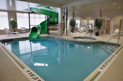 Take A Dip In The Pool Or Fly Down Guelph\'s Only 2-Storey Waterslide 5 of 11