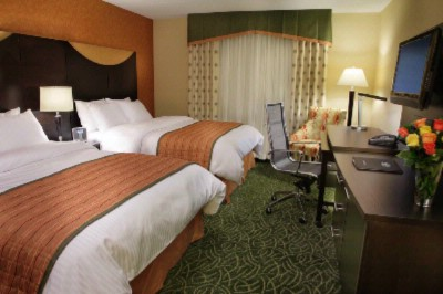 Our Family Friendly Rooms Come Fully Equipped With Everything You Need 8 of 11