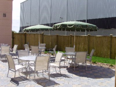 Enjoy The Beautiful Guelph Weather On Our Licensed Patio! 10 of 11