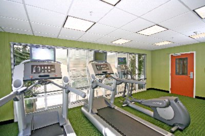 Exercise Room 4 of 14