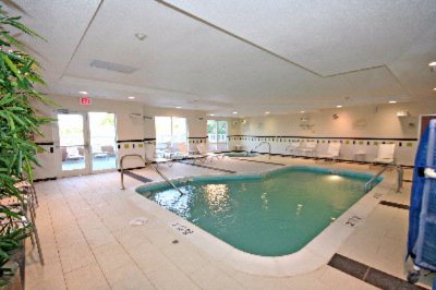 Indoor Pool 5 of 14