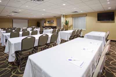 Meeting Space At The Holiday Inn Express & Suites Rogers Mn 11 of 22