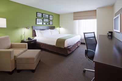Suite At The Holiday Inn Express & Suites Rogers Mn 14 of 22