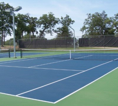 Tennis Courts 5 of 9