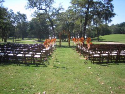 Outdoor Wedding Venue 7 of 9