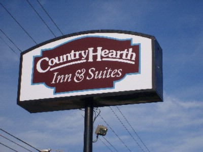 Country Hearth Inn & Suites 1 of 11