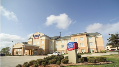 Image of Fairfield Inn by Marriott Killeen