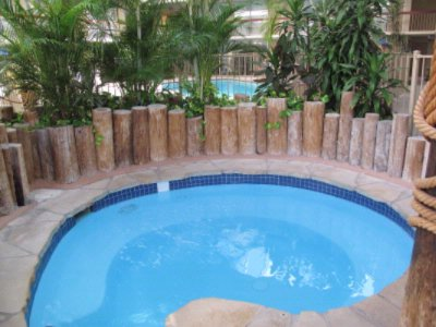 Hot Tub Closed Until 2/28/15 For Upgrades 9 of 13