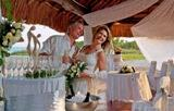 Weddings At Sandos Playacar 4 of 27