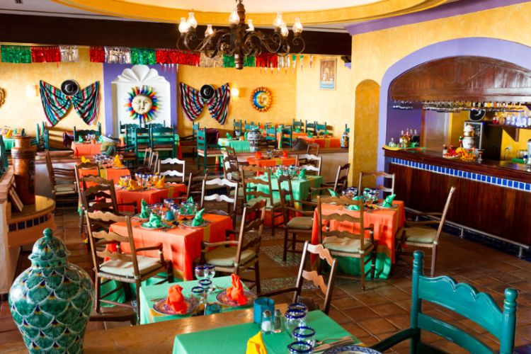 Riviera Maya Restaurant 8 of 27