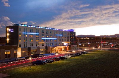 Aloft Broomfield Denver Hotel 1 of 11