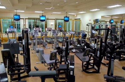 Health Club 17 of 27