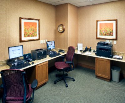 Complimentary Business Center 19 of 25