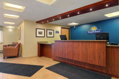 Image of Days Inn Milwaukee Airport