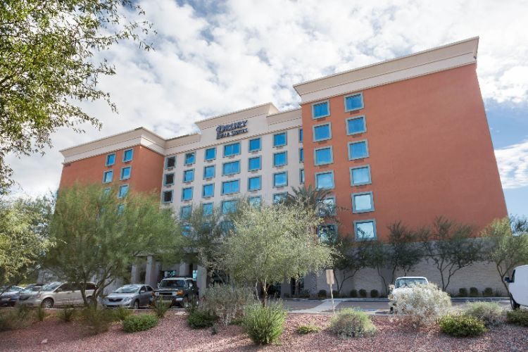 Image of Drury Inn & Suites Phoenix Happy Valley