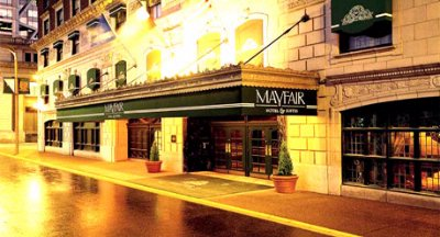Image of The Roberts Mayfair Hotel