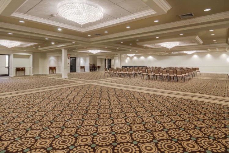 5500 Square Feet Of Meeting Or Private Dinning Space Available! 9 of 13