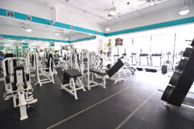 Fitness Center 23 of 26