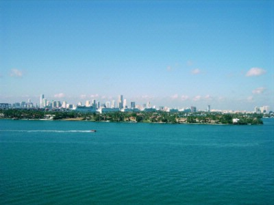 Biscayne Bay By Port Of Miami 18 of 30