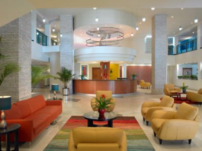 Image of Best Western Atlantic Beach Resort