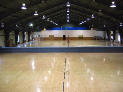 Kiva Gymnasium And Largest Meeting Space 6 of 8