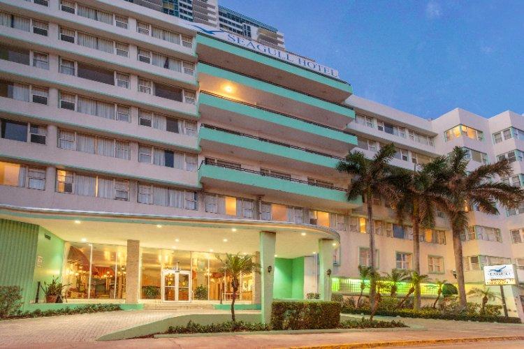 Seagull Hotel Miami Beach 100 21st St Fl 33139