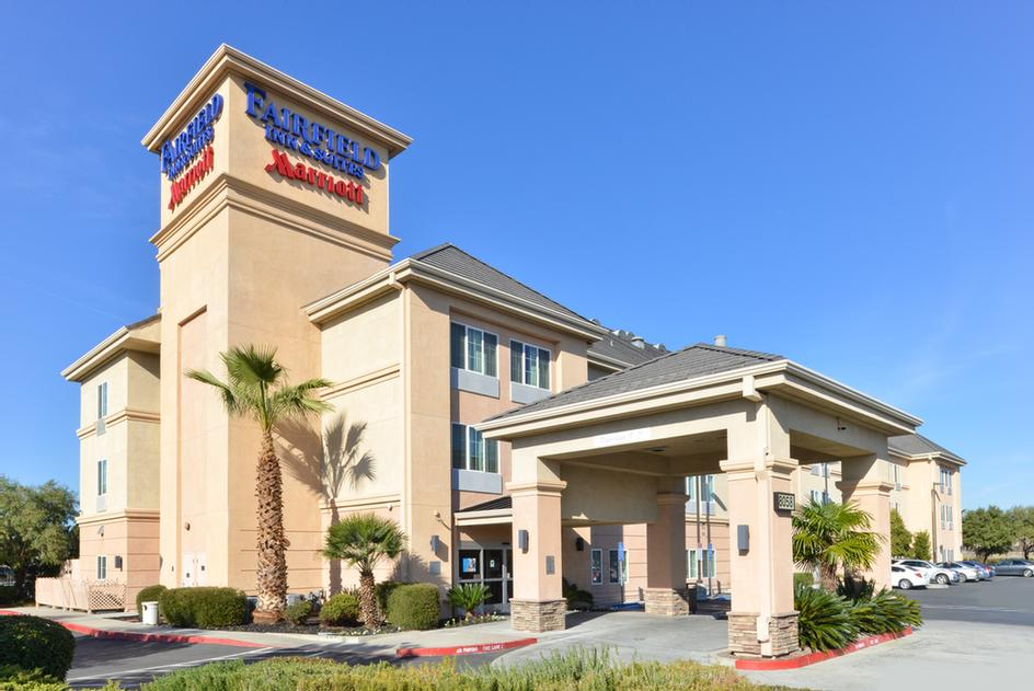 Fairfield Inn & Suites by Marriott Sacramento / Elk Grove