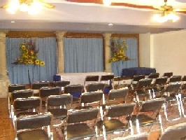 Arcangeles Meeting Room (40pax.) 5 of 17