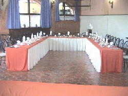 Santa Elena Meeting Room (80pax.) 7 of 17