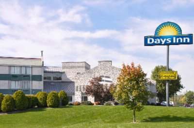Days Inn Carlisle South 1 of 13