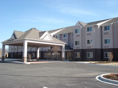 Microtel Inn & Suites by Wyndham 1 of 5