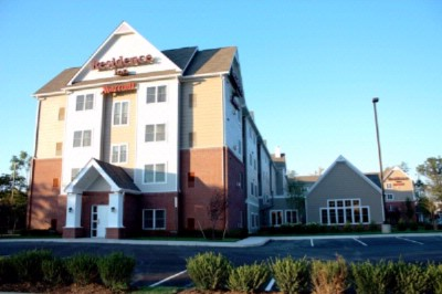 Residence Inn Chester 1 of 31