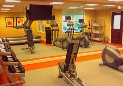Fitness Center 12 of 31