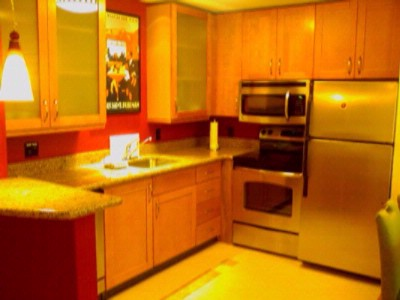 Two Bedroom Kitchen 21 of 31