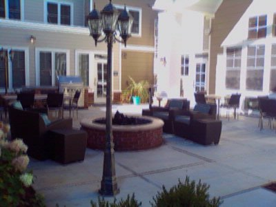 Patio With Firepit 27 of 31