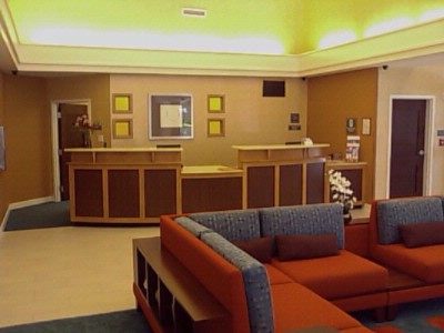 Front Desk 29 of 31