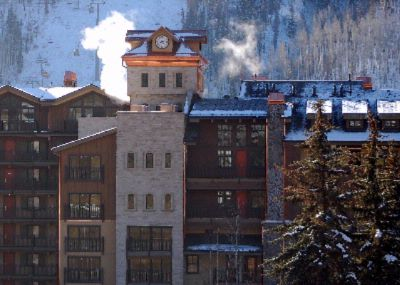 Destination Resorts Vail 1 of 8