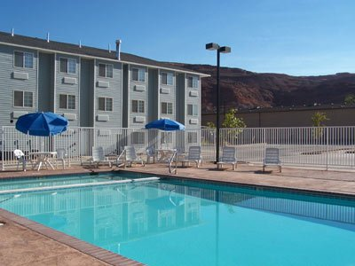 Relax In The Hot Tub Or Take A Dip In Our Large Pool 2 of 4