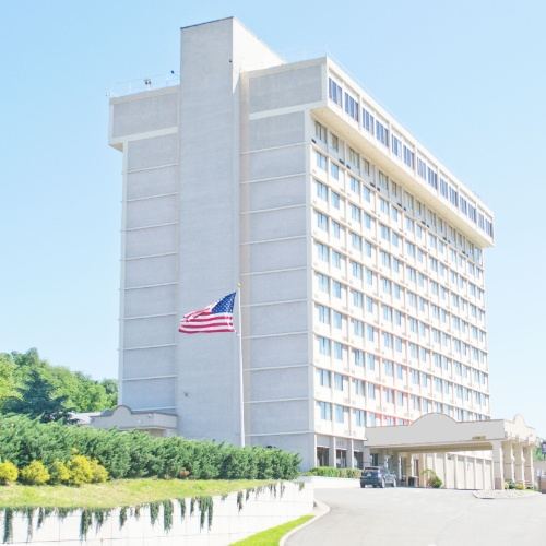 Image of The Executive Days Inn Meadowlands Hotel