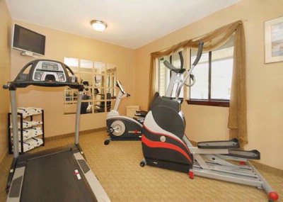 On-Site And Off-Site Complimentary Gym Facilities 6 of 11