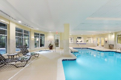 Heated Indoor Pool With Whirlpool 12 of 15